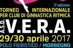 Torneo Internazionale, Morbegno 29 e 30 Aprile 2017