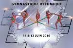 Finale del Campionato Svizzero di Ginnastica Ritmica - Ginevra 11 e 12 Giugno 2016