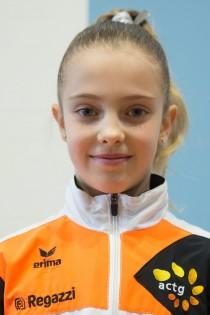 Alissa Ceretti
